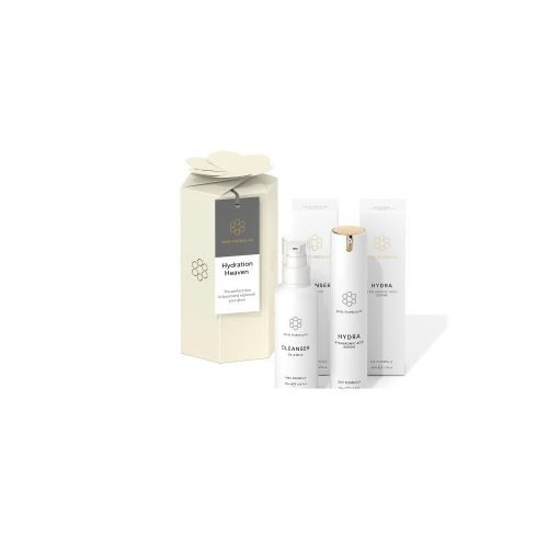 Hydration Heaven Gift Set - Touch & Glow Skin And Laser