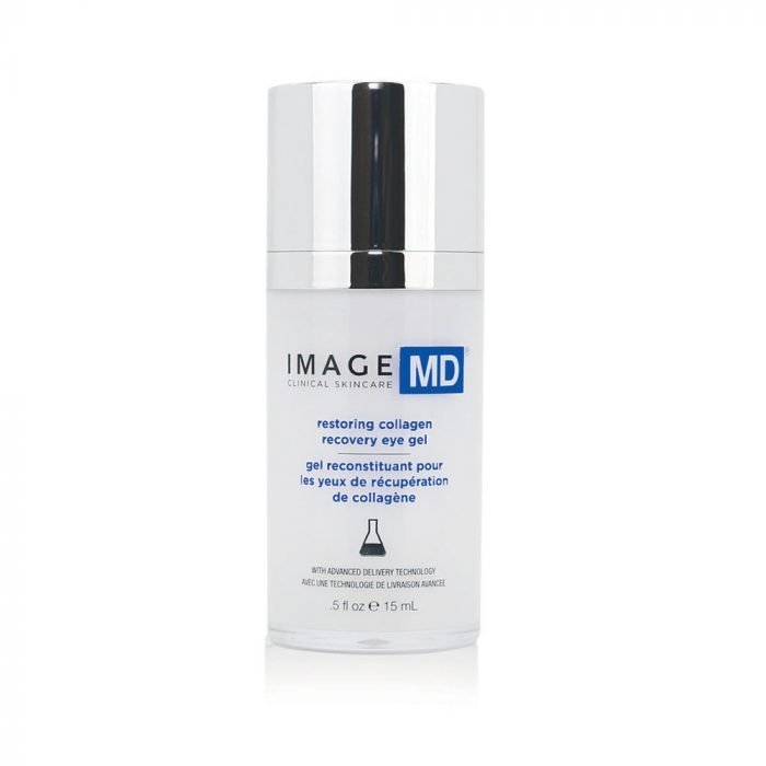 IMAGE MD Restoring Collagen Recovery Eye Gel - Face Aesthetics Clinic