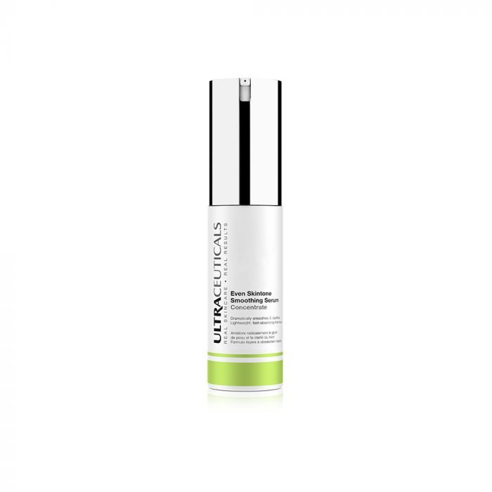 Ultraceuticals Even Skintone Smoothing Serum Concentrate - Face Aesthetic Clinic