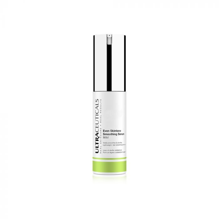 Ultraceuticals Even Skintone Smoothing Serum Mild - Face Aesthetic Clinic