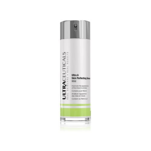 Ultraceuticals Ultra A Skin Perfecting Serum Mild - Face Aesthetic Clinic
