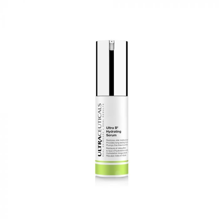 Ultraceuticals Ultra B2 Hydrating Serum - Face Aesthetic Clinic