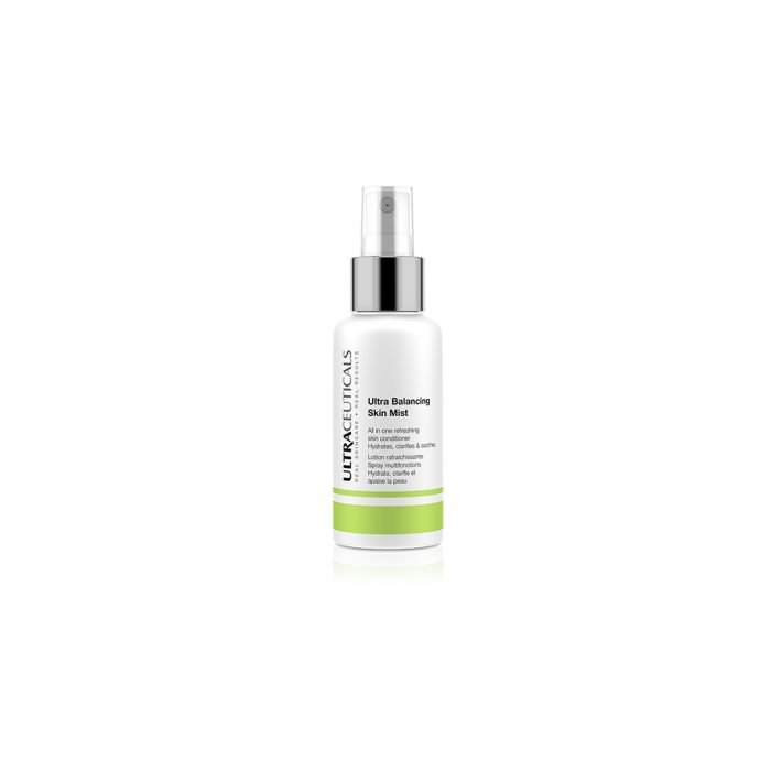 Ultraceuticals Ultra Balancing Skin Mist - Face Aesthetic Clinic