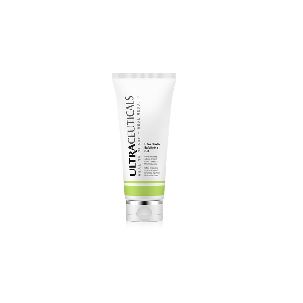 Ultraceuticals Ultra Gentle Exfoliating Gel - Face Aesthetic Clinic