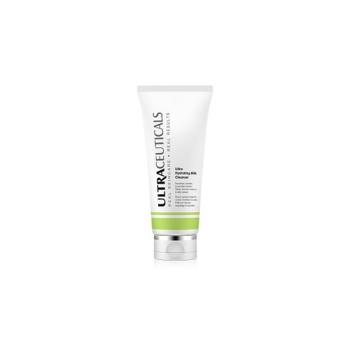Ultraceuticals Ultra Hydrating Milk Cleanser - Face Aesthetic Clinic