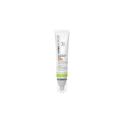 Ultraceuticals Ultra UV Protective Daily Moisturiser SPF 30 Hydrating - Face Aesthetic Clinic