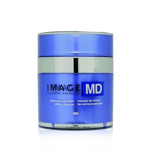Image MD Overnight Retinol Masque - Face Aesthetics Clinic