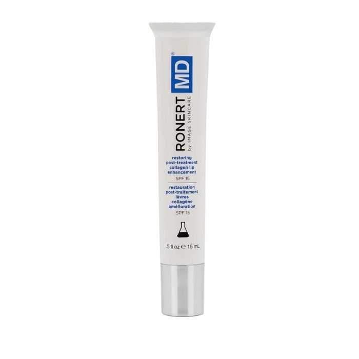 Image MD Collagen Lip Enhancement - Face Aesthetics Clinic
