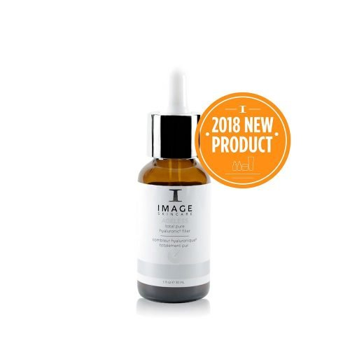 Image Skincare Ageless Total Pure Hyaluronic Filler - Face Aesthetic Clinic