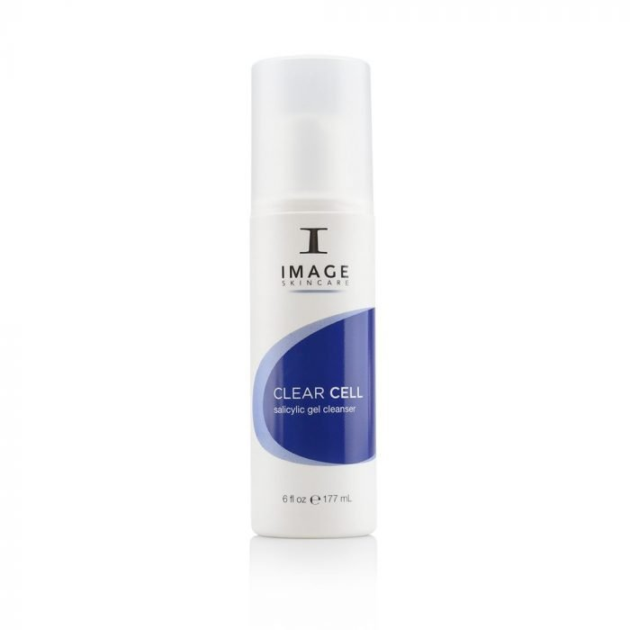 Image Skincare Clear Cell Sayicylic Cleanser - Face Aesthetic Clinic
