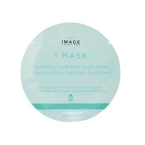 Image Skincare Hydrating Hydrogel Sheet Mask - Face Aesthetic Clinic