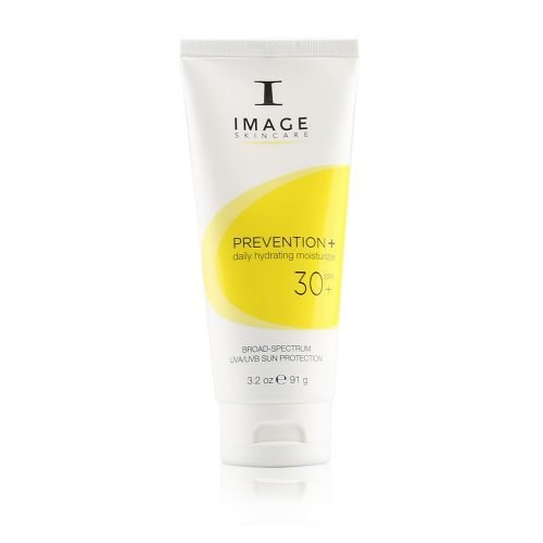 Image Skincare Prevention Daily Hydrating Moisturiser SPF 30+ - Face Aesthetic Clinic