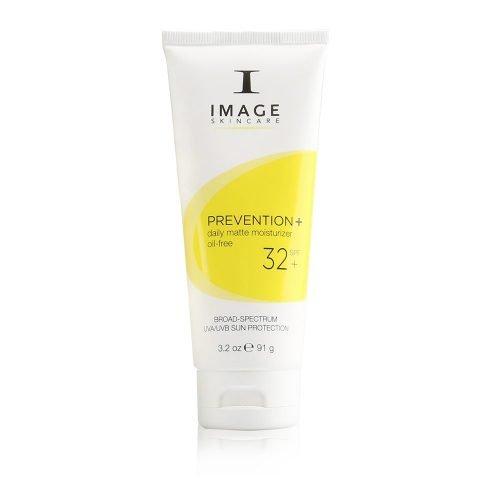 Image Skincare Prevention Daily Matte Moisturiser Oil Free SPF 32 - Face Aesthetic Clinic