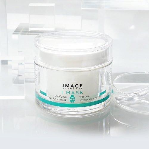 Image Skincare Purifying Probiotic Mask - Face Aesthetic Clinic