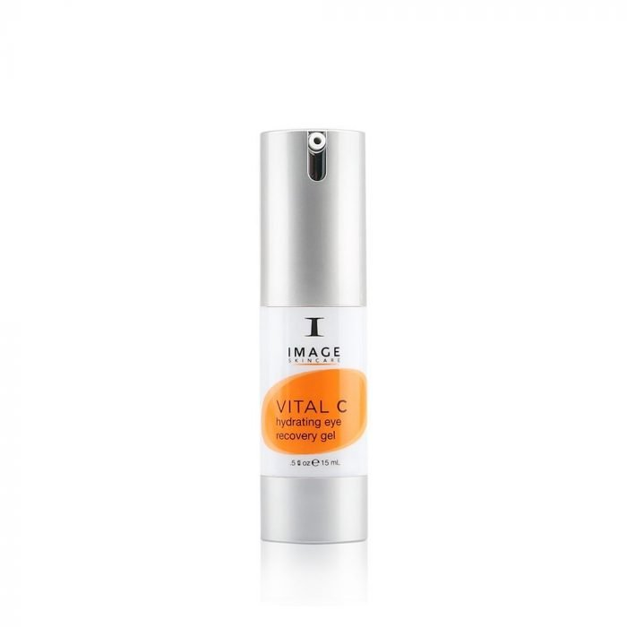 Image Skincare Vital C Hydrating Eye Recovery Gel - Face Aesthetic Clinic