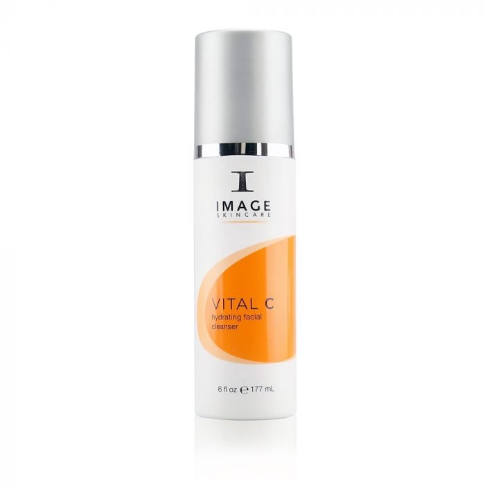 Image Skincare Vital C Hydrating Facial Cleanser - Face Aesthetic Clinic