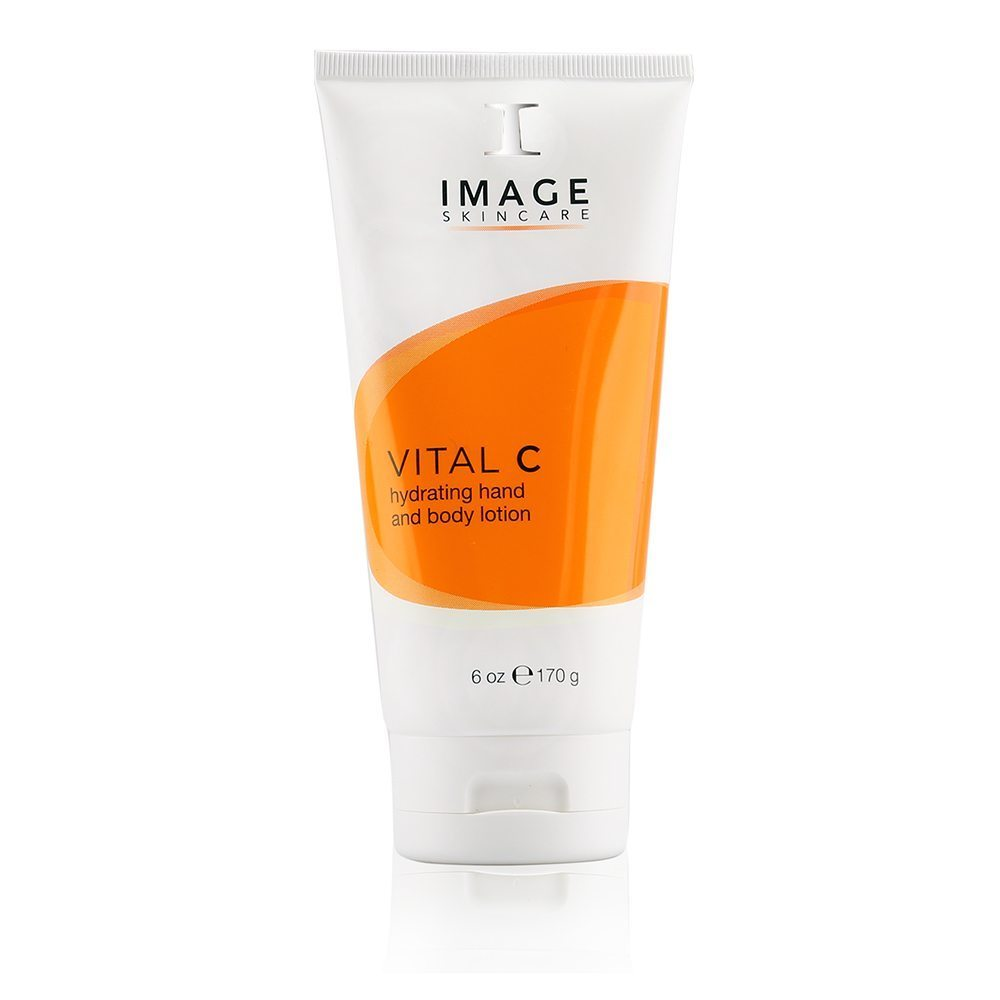 Image Skincare Vital C Hydrating Hand And Body Lotion - Face Aesthetic Clinic