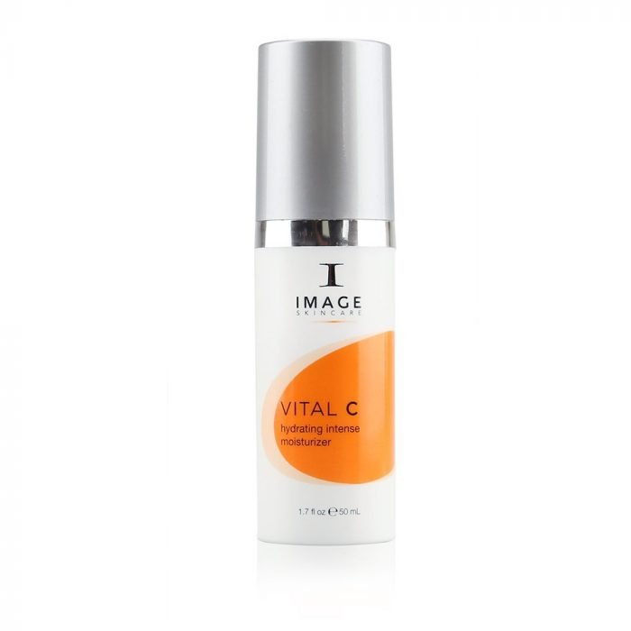 Image Skincare Vital C Hydrating Intense Moisturiser - Face Aesthetic Clinic