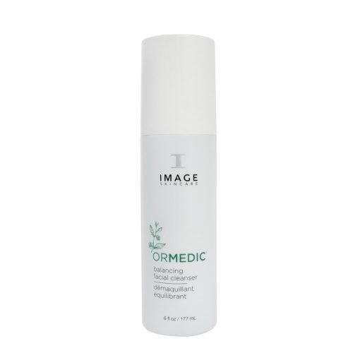 Ormedic Balancing Facial Gel Cleanser - Face Aesthetic Clinic