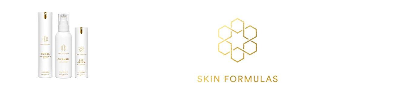 Skin Formulas - Face Aesthetic Clinic