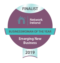 Network Ireland Business Woman Of The Year - Face Aesthetic Clinic
