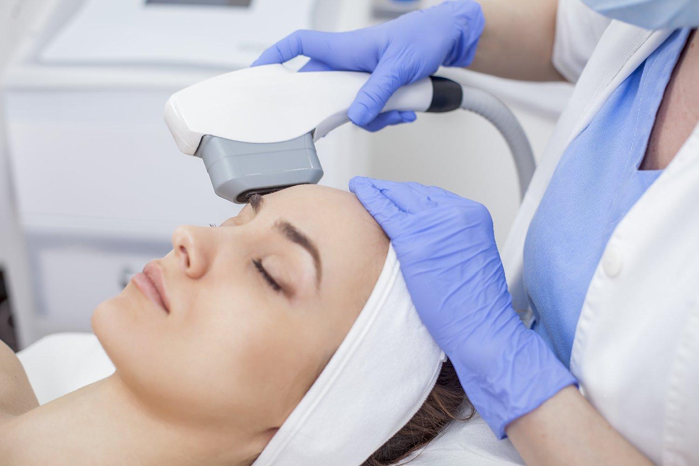 IPL Treatment - Face Aesthetic Clinic