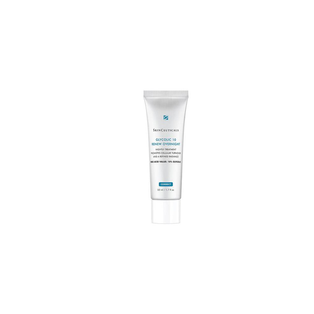 Skinceuticals Glycolic 10 Renew Overnight - Face Aesthetic Clinic