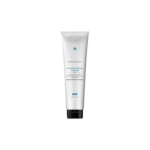 Skinceuticals Glycolic Renewal Cleanser Gel - Face Aesthetic Clinic