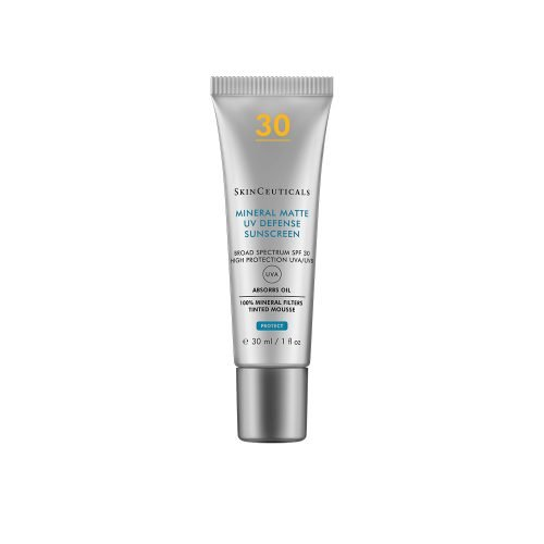 Skinceuticals Mineral Matte UV Defense Sunscreen - Face Aesthetic Clinic