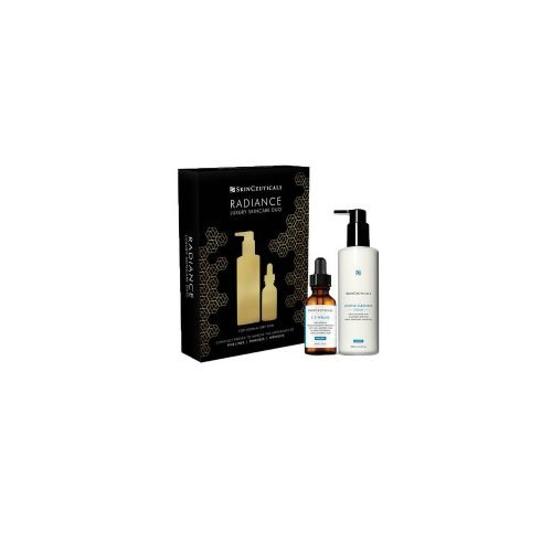 Skinceuticals Radiance Gift Set   C E Ferulic - Face Aesthetic Clinic