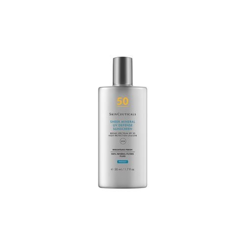 Skinceuticals Sheer Mineral UV Defense Sunscreen - Face Aesthetic Clinic