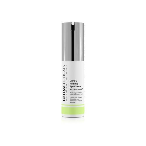 Ultraceuticals Ultra C Firming Eye Cream - Face Aesthetic Clinic