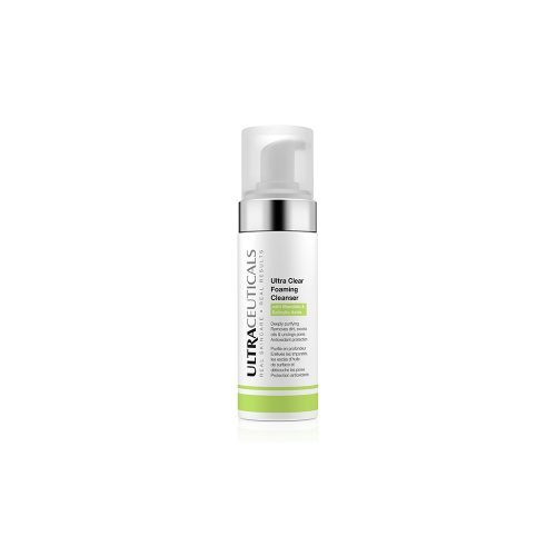 Ultraceuticals Ultra Clear Foaming Cleanser - Face Aesthetic Clinic