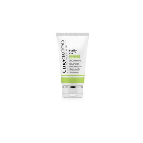 Ultraceuticals Ultra Clear Purifiying Mask - Face Aesthetic Clinic