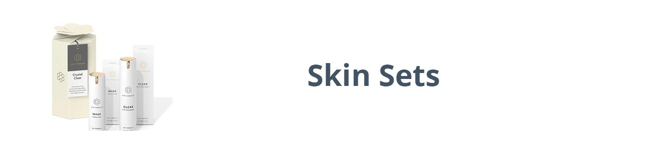 Skin Sets - Face Aesthetic Clinic