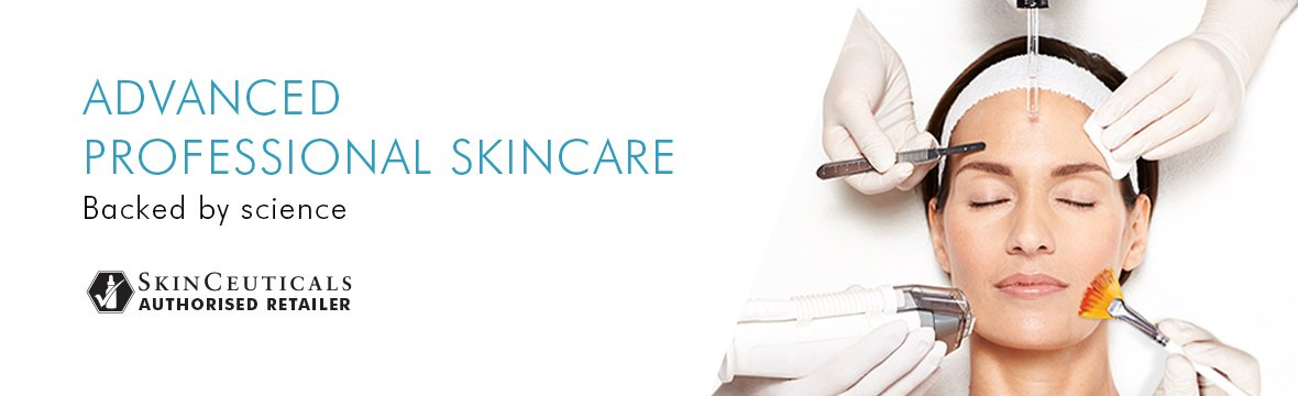 Skinceuticals Stockists - Face Aesthetic Clinic