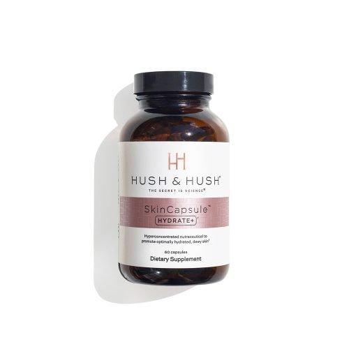Hush & Hush SkinCapsule Hydrate+ - Face Aesthetic Clinic