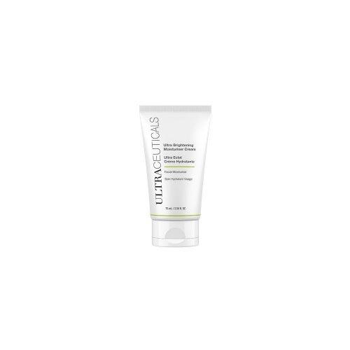 Ultra Brightening Moisturiser Cream - Face Aesthetic Clinic